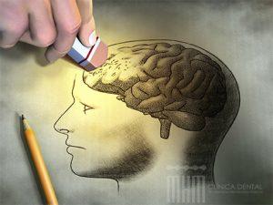 demencia y salud bucodental