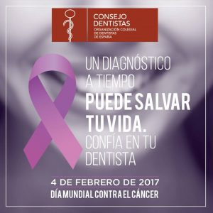 la clinica dental con el cancer