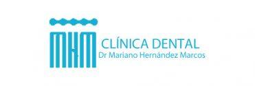 logo hernandez dental
