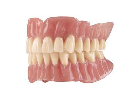 protesis removible completa hernandez dental