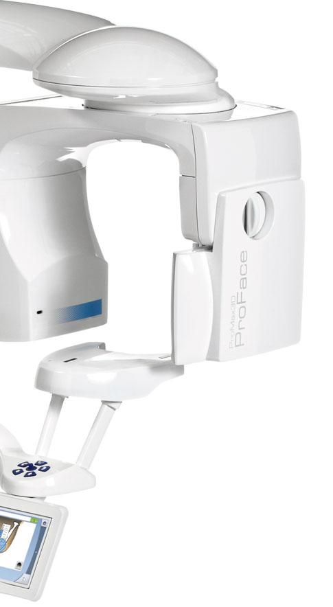 escaner y ortopantomografica