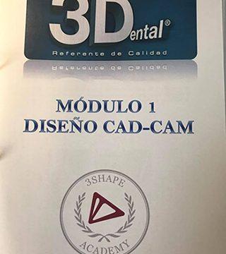 diseño digital de prótesis dentales