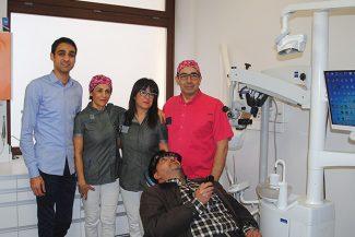 clinica dental la bañeza dr. mariano hernandez sistema icnos 325x217 - Sistema de entretenimiento