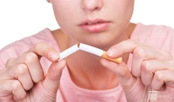 Los cigarrillos electrónicos dañan la boca