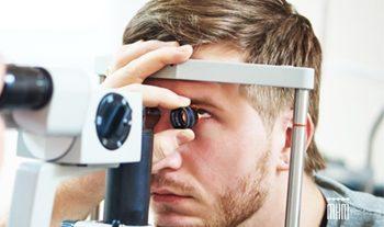 enfermedad periodontal y pérdida de visión