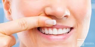 la boca y la salud general